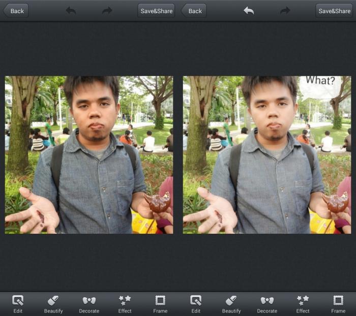 Photo Wonder Screens 2