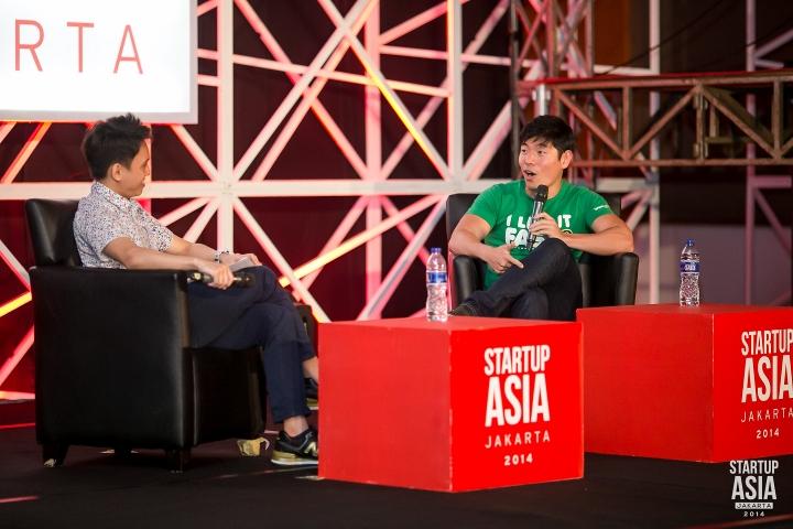Anthony Tan: cucu supir taksi yang menciptakan aplikasi booking taksi terbesar di Asia Tenggara