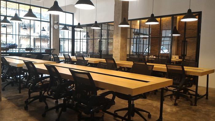 East Ventures Dirikan Ev Hive Sebagai Co Working Space Di